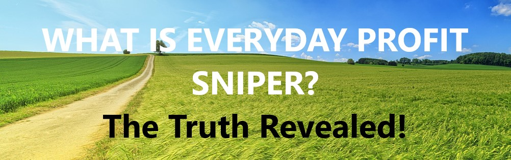 Everyday Profit Sniper review
