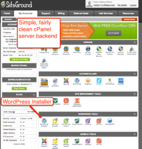 How To Increase a Website Speed With SiteGround